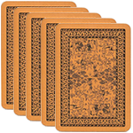 فال تاروت شش کارتی